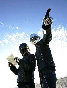 FAN040 - Daft Punk
