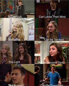 I'm maya and Riley. Seen as brave by some but actually terrified and kind at most times but have the darkest moments. Funny Disney Memes, Disney Quotes, Stupid Funny Memes, Girl Meets World Cast, Boy Meets World Quotes, Riley Matthews, Hakuna Matata, Old Disney Shows, Old Disney Channel