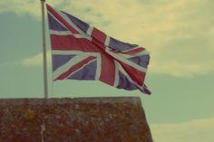 England living