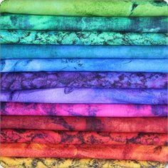 Patterns Tessellating Tabbies Pattern - Jinny Beyer Studio