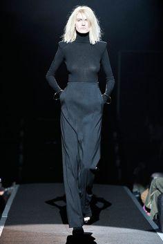 Maison Margiela Fall 2009 Ready-to-Wear Fashion Show - Eva Jay Kubatova (NEW MADISON)