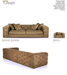 Furniture Board, Couch Furniture, Leather Furniture, Leather Sofa, Furniture Design, Sofa Bench, Sofa Set, Sofa Chair, Sofá Chester