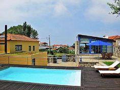 Casa in Afife, Viana do Castelo (Região)Aluguer de férias em Afife da @homeawaypt