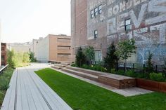 4 | The Second Phase Of NYC's High Line Is Even Better Than The First [Slideshow] | Co.Design | business + design