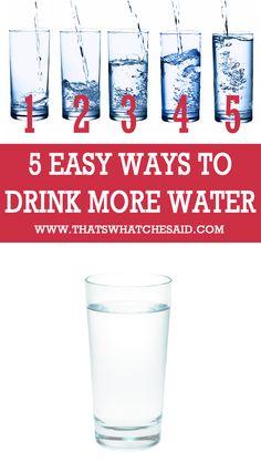 5 Simple Ways to Dri