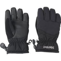 Glade Glove - Boys' It's a good idea to pack several pairs of gloves for the kids to switch out when they get wet.