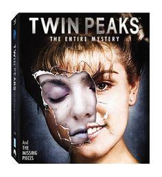 ツイン・ピークス 完全なる謎 。1990年に放送されて世界中に飛び火した映画 ドラマでも話題となったツインピークス