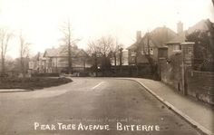 We lived in Bitterne for a while but I can't remember the address now! Southampton England, Hampshire England, Pear Trees, Country Roads, Board, Places, Lugares, Pears