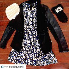 #love #ootd #thursday #shoponline #shopbluetique #shop