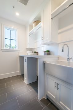 """Explore our internet site for additional info on """"laundry room storage diy shelves"""". It is actually an exceptional location to find out more. Mudroom Laundry Room, Laundry Room Remodel, Laundry Room Organization, Laundry Room Design, Bathroom Laundry, Laundry Room Inspiration, Sink Inspiration, Murphy Bed Plans, Murphy Beds"""