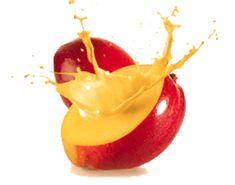 Mango #gastrofresc #alimentación #salud #fruta