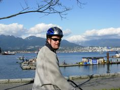 Cycling in Vancouver Vancouver, Cycling, Country, Travel, Voyage, Bicycling, Rural Area, Biking, Viajes
