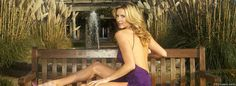 Penny Lancaster 3 Facebook Covers