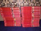 Large Lot of 28 Books Red River Historical Fantasy Manga Chie Shinohara