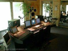 Cretu's Recording Studio