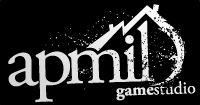the apmil gamestudio (I worked here :P ) Adidas Logo, Logos, Logo
