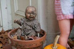 A Piedmont home is just a regular house most of the year. But come October, Mark…