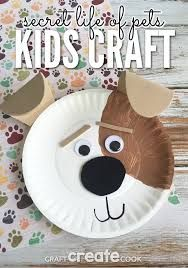 Image result for easy crafts and free printables for kids chinese new year of the dog