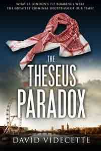 David Videcette to Release Theseus Paradox Sequel