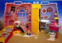 Sindy dream room