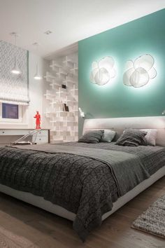 SVOYA Studio have completed the renovation an apartment in Dnepropetrovsk, Ukraine.