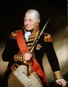 """""""Admiral of the Fleet John Jervis, 1st Earl of St Vincent GCB, PC (9 January 1735 – 14 March 1823) was an admiral in the Royal Navy and Member of Parliament in the United Kingdom. Jervis served..."""