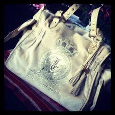 My new juicy purse! ♥