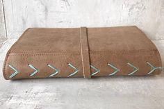 Leather journal refi...
