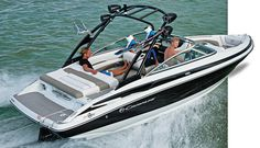 Crownline 225 SS is back!