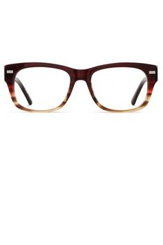 "Love my Warby Parker ""Crosby's"" they make me feel sassy and I get to see the world a bit brighter."
