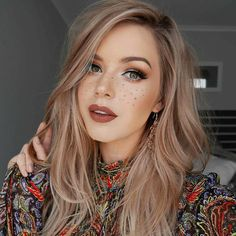 Dark Blonde Hair Color Ideas, We all have our favorite blonde! Today we are going to examine dark blonde hair color ideas together our top favorite long blonde hair ideas to inspir. Dark Blonde Hair Color, Hair Color For Fair Skin, Shades Of Blonde, Brown Blonde Hair, New Hair Colors, Cool Hair Color, Warm Blonde, Gray Hair, Hazel Eyes Hair Color