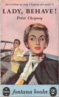 From Pulp Covers on Spaces.