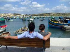 Expat Interview  Mike & Jess in Malta