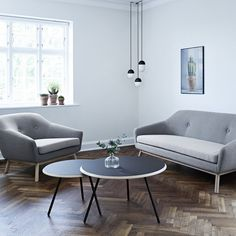 Woud, mobilier et luminaires design scandinaves