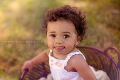 Sweet a little girl