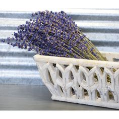 Super Blue Royal Velvet Lavender Bunch great for wedding and parties