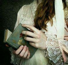 Fairytale Surreal storybook.