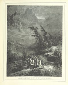 Image taken from page 237 of '[Cent tableaux de géographie pittoresque, avec une introduction topographique.]' | by The British Library