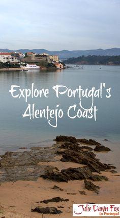 Coastal Alentejo is a beautiful part of Portugal, especially around Vila Nova de Milfontes and Porto Covo. Discover why in this article.