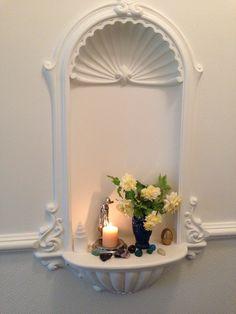 Altar para Héstia