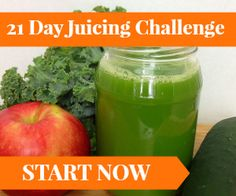 Juicing Recipes for Weight Loss: 10 Easy Green Juice Recipes for Beginners {Free Download} | Natural ThriftyNatural Thrifty