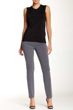 Amanda & Chelsea | Narrow Leg Pant | Sponsored by Nordstrom Rack.