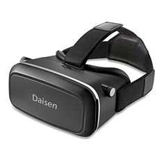 2016 New Daisen-tech Version 3D VR Virtual Reality Glasses Headset  Suitable for Google iPhone Samsung Note LG Huawei HTC Moto 4.5-6.0 inch screen smartphone