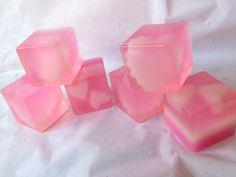 Cubes Soaps