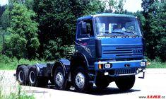 Liaz 4033 SC 8x4