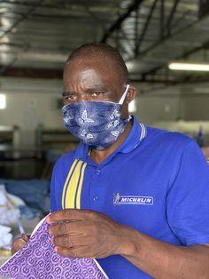Blue shwe shwe Face Masks, Fabric, Blue, Clothes, Fashion, Tejido, Outfits, Moda, Tela