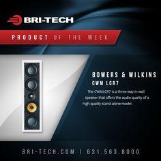 Supreme audio from bri-tech.com