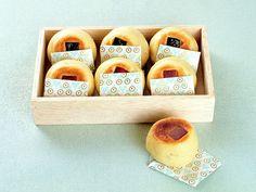 かぼちゃとさつまいもの甘いお焼きは、フライパンで作れる和菓子です。/毎日おやつ&おもてなしSwetsBook(「はんど&はあと」2013年1月号)