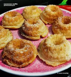 Doughnut, Muffin, Sweets, Desserts, Food, Tailgate Desserts, Deserts, Gummi Candy, Candy