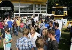 nieuws - AgroTechniek Holland